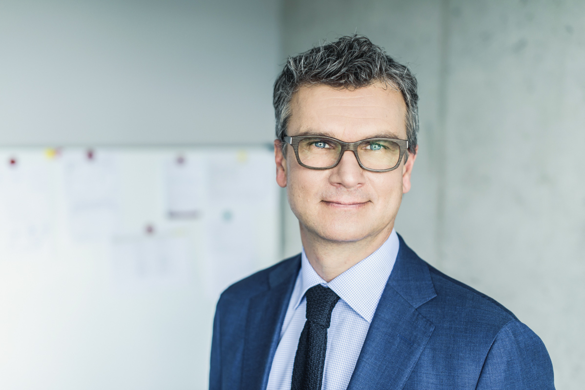 Audrius Sveikata has shared some insights about CRO industry during AICROS Annual Meeting