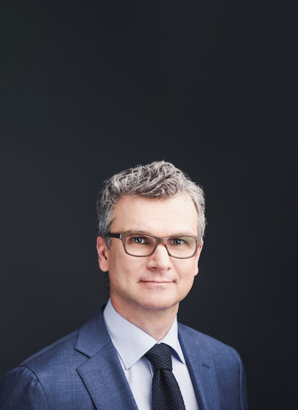 Prof. Audrius Sveikata, MD, PhD, CEO, Member of the Board, Co- founder