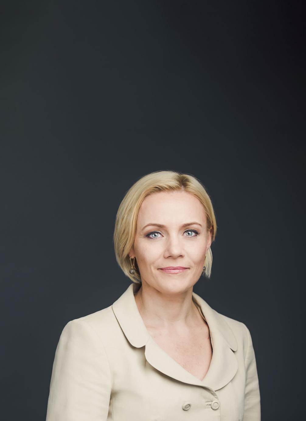 Regina Auskalniene, MD, Director Clinical Operations