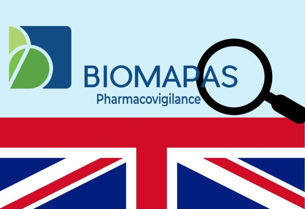 Pharmacovigilance Brexit