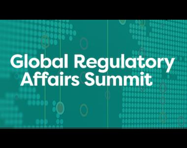 Global Regulatory Affairs Summit, Barcelona, Spain. 8th – 10th April 2019.