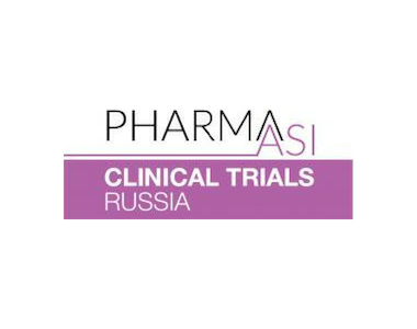 Clinical Trials Russia, Moscow, Russia. 26th – 27th November 2019.