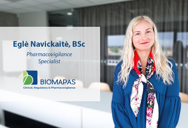 Pharmacovigilance Specialist